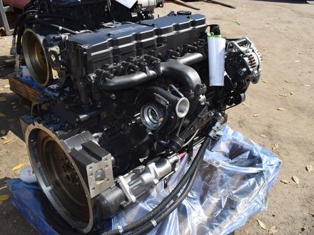 Дизельные двигатели Cummins в сборе в Алматы – фото 3