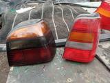 Задние фонари Гольф 3, 4 обычные и универсал за 1 000 тг. в Алматы – фото 4