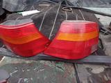 Задние фонари Гольф 3, 4 обычные и универсал за 1 000 тг. в Алматы – фото 5