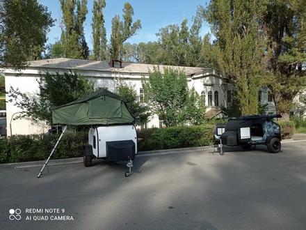КАЗ Прицеп 2020 года за 5 300 000 тг. в Алматы – фото 15