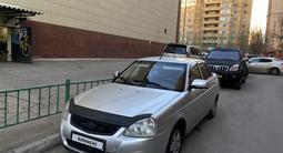 ВАЗ (Lada) 2170 (седан) 2014 года за 2 100 000 тг. в Нур-Султан (Астана)