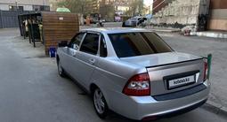 ВАЗ (Lada) 2170 (седан) 2014 года за 2 100 000 тг. в Нур-Султан (Астана) – фото 3
