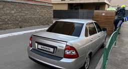 ВАЗ (Lada) 2170 (седан) 2014 года за 2 100 000 тг. в Нур-Султан (Астана) – фото 4
