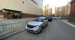 ВАЗ (Lada) 2170 (седан) 2014 года за 2 100 000 тг. в Нур-Султан (Астана) – фото 5