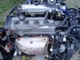 Двигатель из Японии 5S 2.2 L TOYOTA CAMRY за 290 000 тг. в Нур-Султан (Астана)