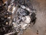 Двигатель APG от Aud 1.8 a3 за 19 348 тг. в Алматы – фото 2