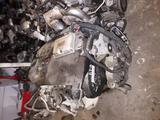 Двигатель APG от Aud 1.8 a3 за 19 348 тг. в Алматы – фото 3