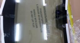 Стекло лобовое mitsubishi за 59 860 тг. в Костанай – фото 2