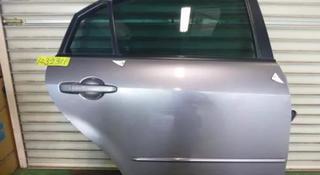 Дверь от Mazda 6 Передняя правая и левая Задняя за 777 тг. в Алматы