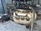 Двигатель на Субару Трибека EZ 30 объём 3.0 без навесного за 370 002 тг. в Алматы – фото 3