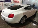 Bentley Continental GT 2006 года за 12 999 000 тг. в Павлодар – фото 5