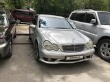 Mercedes-Benz C 32 AMG 2001 года за 4 000 000 тг. в Алматы