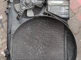 Радиатор дефузор за 20 000 тг. в Алматы