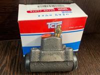 Тормозной цилиндр на Kia bongo3 задний за 2 100 тг. в Алматы