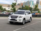 Lexus LX 570 2009 года за 13 300 000 тг. в Алматы – фото 3