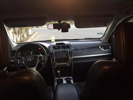 Toyota Camry 2012 года за 4 700 000 тг. в Уральск – фото 3