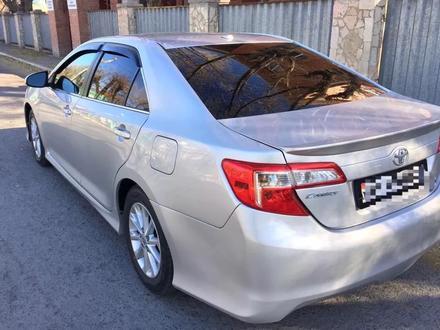 Toyota Camry 2012 года за 4 700 000 тг. в Уральск – фото 7
