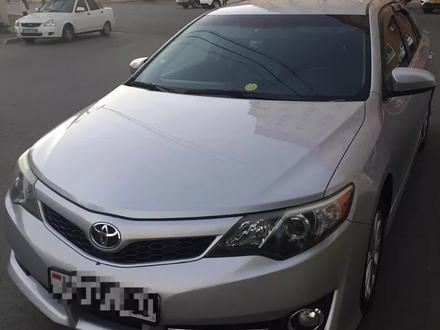 Toyota Camry 2012 года за 4 700 000 тг. в Уральск – фото 8