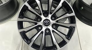 R17. Toyota Land Cruiser Prado за 170 000 тг. в Алматы