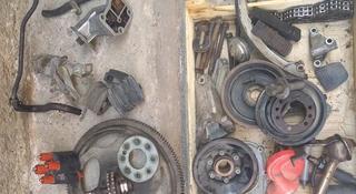 102 двигатель по мотору бу за 1 000 тг. в Алматы