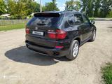 BMW X5 2011 года за 10 900 000 тг. в Усть-Каменогорск – фото 5