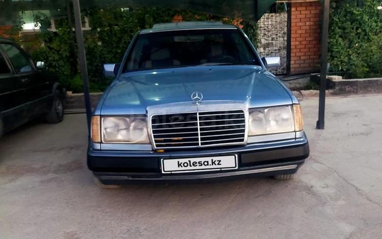 Mercedes-Benz E 230 1991 года за 1 100 000 тг. в Шымкент