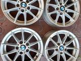 Диски привозные оригинал на BMW за 85 000 тг. в Алматы