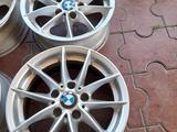 Диски привозные оригинал на BMW за 85 000 тг. в Алматы – фото 2