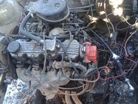 Мотор каробка опель вектра за 300 000 тг. в Шымкент