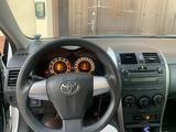 Toyota Corolla 2013 года за 5 300 000 тг. в Шымкент – фото 4