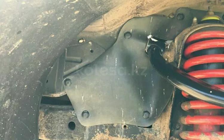 Пыльник двигателя грязезащита за 17 000 тг. в Алматы