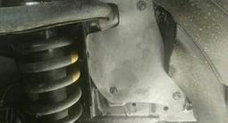 Пыльник двигателя грязезащита за 17 000 тг. в Алматы – фото 4