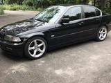 BMW 323 1999 года за 3 000 000 тг. в Алматы – фото 3