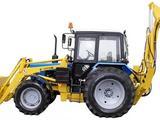 ТОО КАИК  ЭО 2626 +Трактор МТЗ-82,1 2021 года за 15 700 000 тг. в Кокшетау