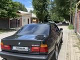 BMW 540 1994 года за 3 250 000 тг. в Алматы – фото 5