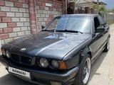 BMW 540 1994 года за 3 250 000 тг. в Алматы – фото 3
