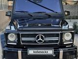 Mercedes-Benz G 55 AMG 2003 года за 12 500 000 тг. в Сарыагаш