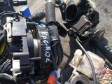 Переключатель поворотников и фар на Мазда за 1 000 тг. в Алматы – фото 3