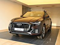 Audi Q8 2020 года за 46 722 600 тг. в Алматы
