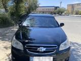 Chevrolet Epica 2011 года за 3 300 000 тг. в Кызылорда