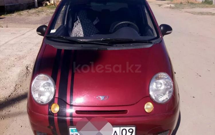 Daewoo Matiz 2013 года за 1 300 000 тг. в Жезказган