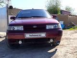 ВАЗ (Lada) 2110 (седан) 2002 года за 550 000 тг. в Уральск – фото 2