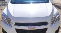 Chevrolet Tracker 2015 года за 5 500 000 тг. в Атырау