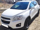 Chevrolet Tracker 2015 года за 5 500 000 тг. в Атырау – фото 2