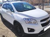 Chevrolet Tracker 2015 года за 5 500 000 тг. в Атырау – фото 3