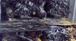 Двигатель на БМВ за 395 тг. в Алматы – фото 4