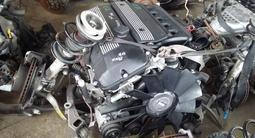 Двигатель на БМВ за 395 тг. в Алматы – фото 2