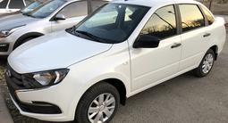 ВАЗ (Lada) 2190 (седан) 2020 года за 3 690 000 тг. в Караганда – фото 2