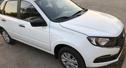ВАЗ (Lada) 2190 (седан) 2020 года за 3 690 000 тг. в Караганда – фото 3