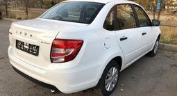 ВАЗ (Lada) 2190 (седан) 2020 года за 3 690 000 тг. в Караганда – фото 4